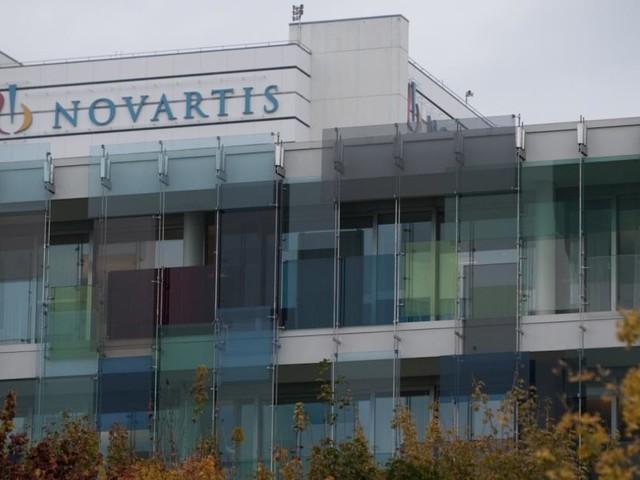 Novartis verkauft Werk in Unterach an französische Fareva-Gruppe