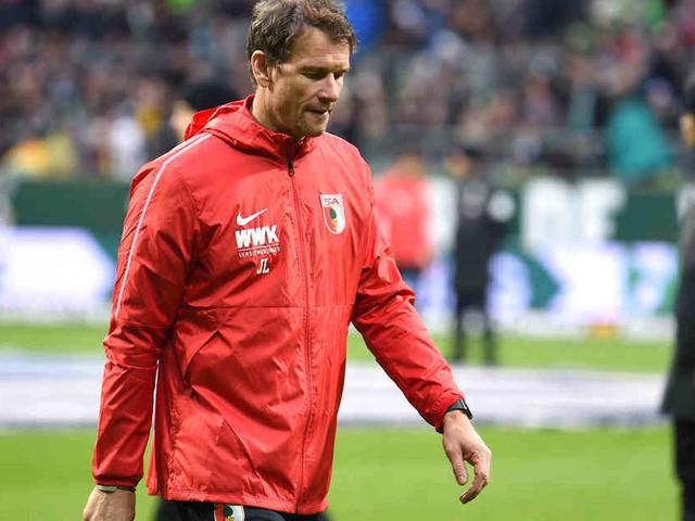 Früherer Nationaltorhüter: Jens Lehmann will als Cheftrainer in die Bundesliga