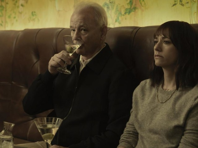 "Bill Murray in ""On the Rocks"": Vater, der schlechte Eheberater"