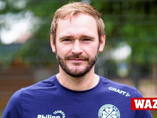 """Fußball Landesliga: Herne-Horsthausen vor dem Topspiel: """"Jedes Spiel genießen"""""""