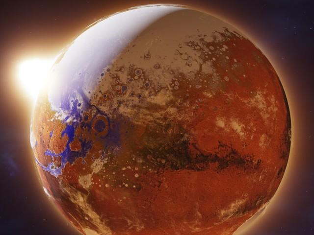 Surviving Mars: Green Planet - Zweite Erweiterung, DLC-Paket Project Laika und Armstrong-Update veröffentlicht