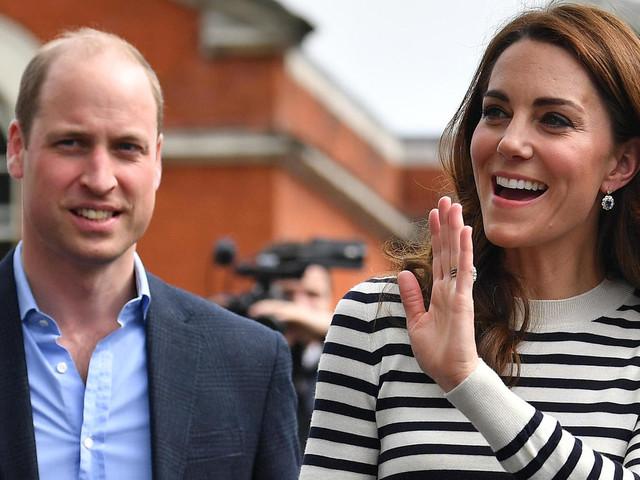 Prinz William und Herzogin Kate schließen Instagram-Account