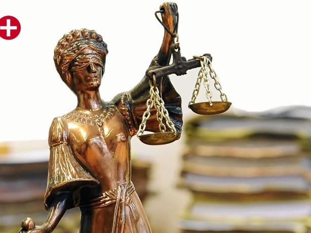 Justiz: Bei Party Schwägerin vergewaltigt - Bad Laaspher verurteilt