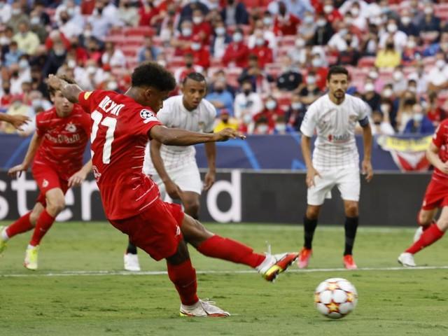 Salzburgs Champions-League-Drama: Antworten auf die Elferfrage