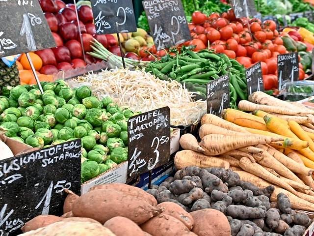Quiz: Was wissen Sie über Essens- und Getränketrends?