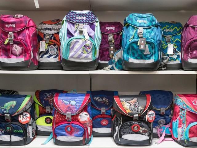 """VKI-Test: Nur eine von 22 Schultaschen ist """"sehr gut sichtbar"""""""