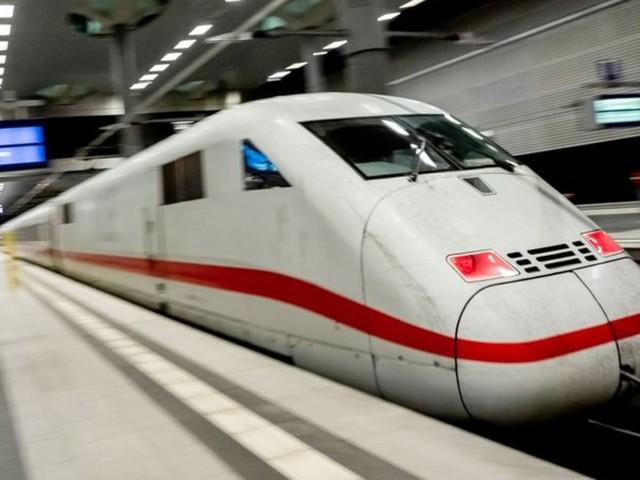 Teil-Lockdown : Bahn will Angebot aufrecht erhalten