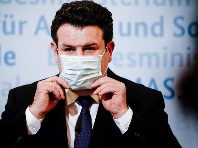Corona-News: Heil schließt Verlängerung der Homeoffice-Pflicht nicht aus +++ Mehr als 16.000 Corona-Neuinfektionen in Deutschland