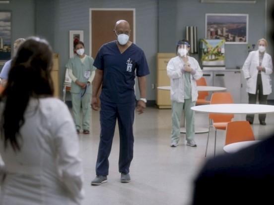 """""""Grey's Anatomy - Die jungen Ärzte"""" bei Pro7 im Stream und TV: Folge 6 aus Staffel 17 der Krankenhausserie"""