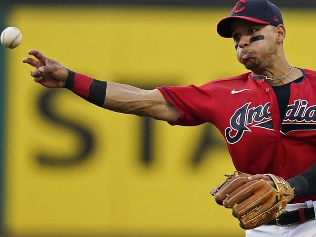 """Nicht mehr """"Indianer"""": Baseball-Team aus Cleveland heißt bald Guardians"""