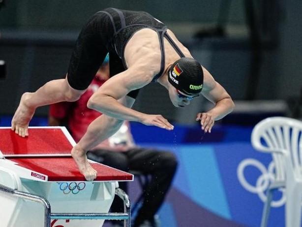 Olympia: Hentke nach Aus: Ende der Schwimm-Karriere wahrscheinlich