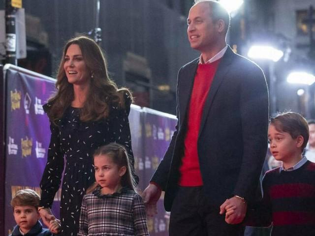 Herzogin Kate: Ihre Kinder sind von ihrem Hobby genervt