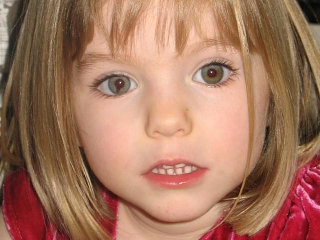 Fall Maddie: Angeblich Beweise für Tod der verschwundenen Britin