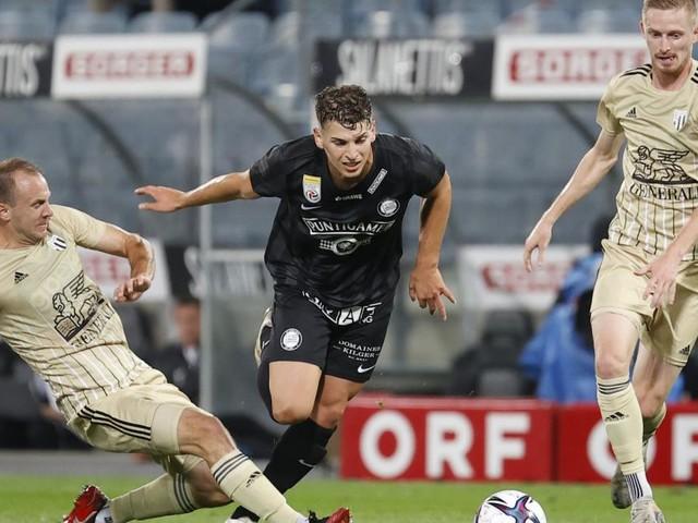 Bundesliga live: So steht es bei Admira - Sturm, Ried - LASK