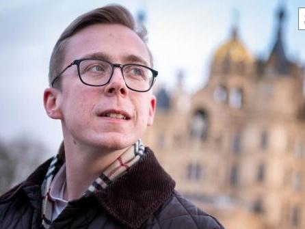 Jungstar mit Kratzer: Philipp Amthors zweite Chance