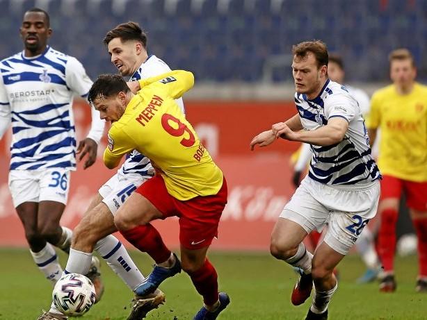 3. Liga: Auf einen Gegner muss der MSV Duisburg noch warten