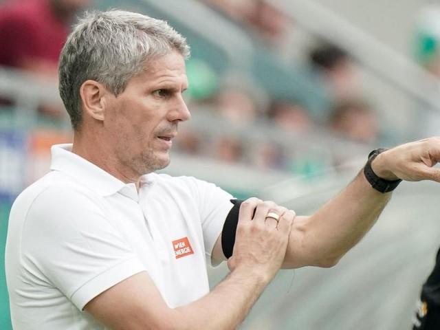 Bundesliga live: So steht es bei Rapid, Salzburg und dem WAC