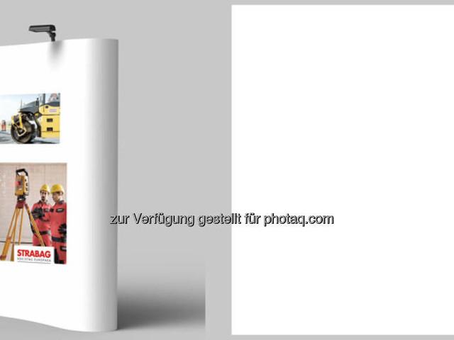 Strabag präsentiert als 28. Unternehmen in der Austrian Visual Worldwide Roadshow (Christian Drastil)