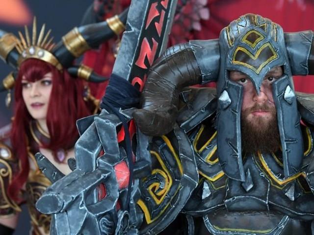 Kräftiges Umsatzplus: Videospiele-Boom in Corona-Krise geht weiter