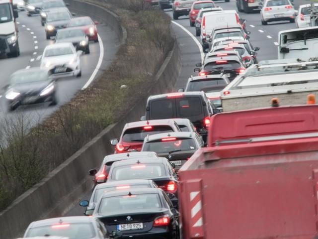 EU-Parlament stimmt über neue CO2-Werte ab