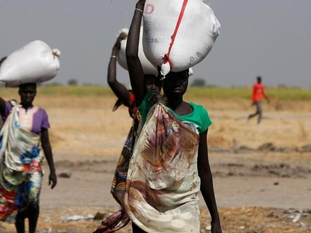 Welthunger-Index 2018: 50 Länder verlieren den Kampf gegen denHunger