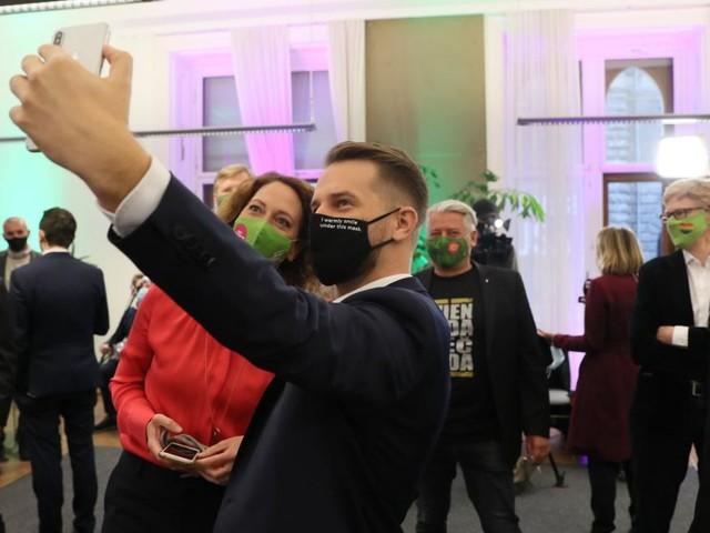 Bei den Wiener Grünen läuft es nicht rund: Vom Zittern und Zaudern