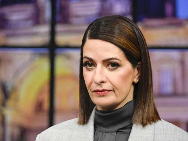 Linda Zervakis mit katastrophalem Quotentief: Neue ProSieben-Show vor Sende-Aus?