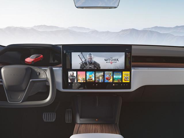 Tesla: Update bringt Disney+, Hotspot-Funktion und mehr
