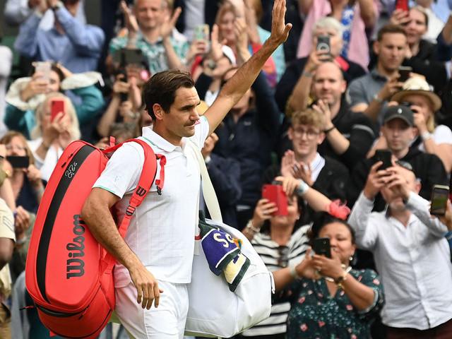 "Tennis: Federer: ""Das Schlimmste liegt hinter mir"""