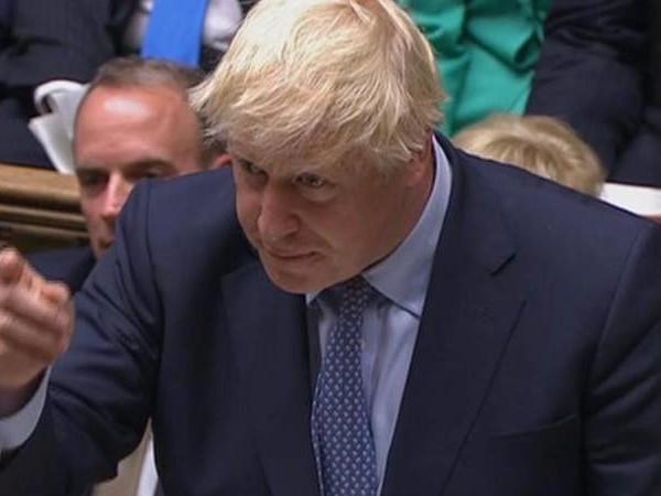 Premier ohne eigene Mehrheit: Britisches Parlament stimmt über Johnsons Brexit-Deal ab
