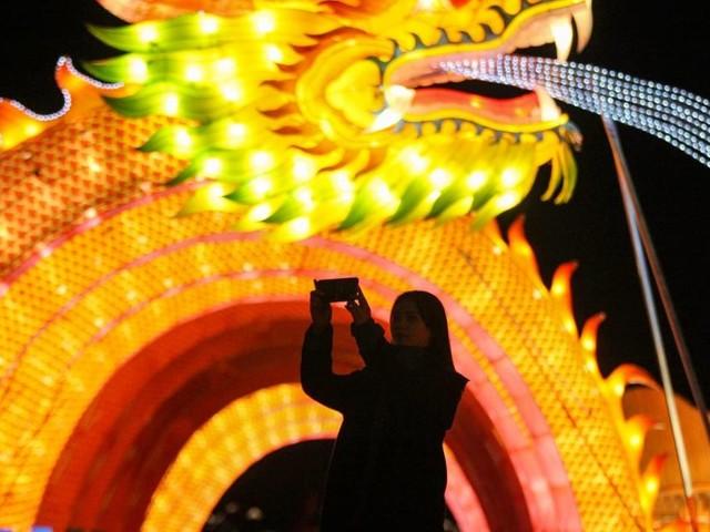 Chinas Konjunktur mau: Dem Drachen geht die Luft aus