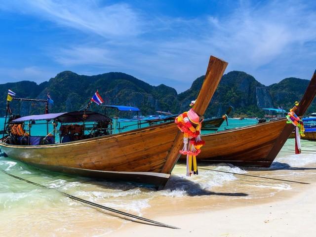 Coronavirus: Thailand will Grenzen für Touristen in vier Monaten wieder öffnen