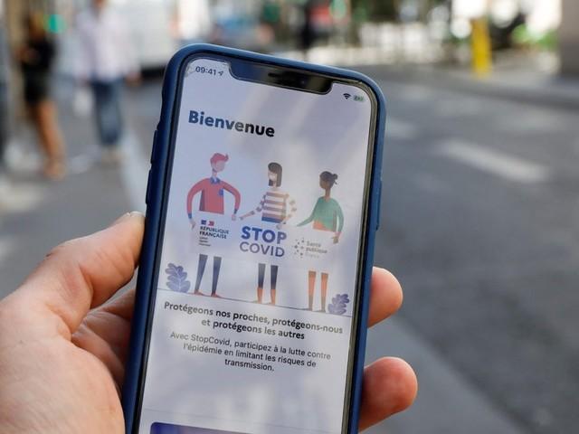 Ärztepräsident fordert Verbesserungen an Corona-Warn-App