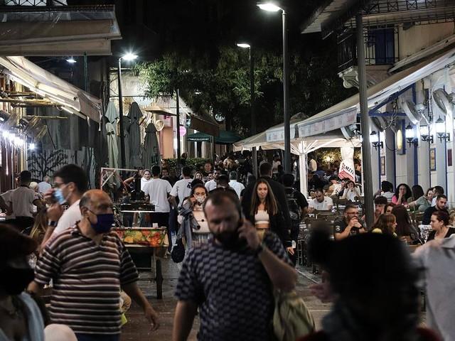 Weg durch die Pandemie - Erstaunlich niedrige Neuinfektionsrate - doch Griechenlands Corona-Schein trügt
