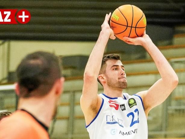 Basketball - 2. Liga ProB: Sparkassen Stars Bochum starten mit Sieg in die Play-offs