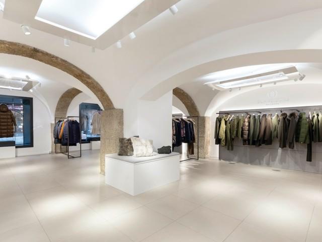 Modemarke Schneiders eröffnet ersten Shop in Salzburg