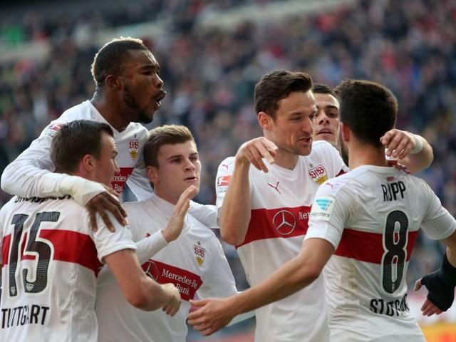 VfB Stuttgart bei Eintracht Frankfurt: Mit diesen Fakten können Sie punkten