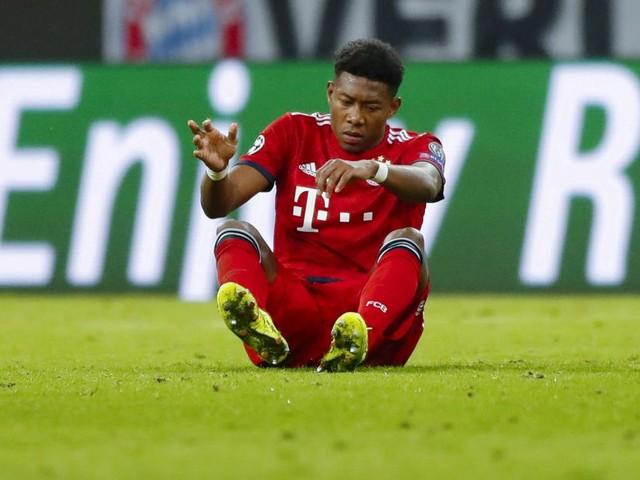 Bayern nach Champions-League-Aus im Tal der Tränen
