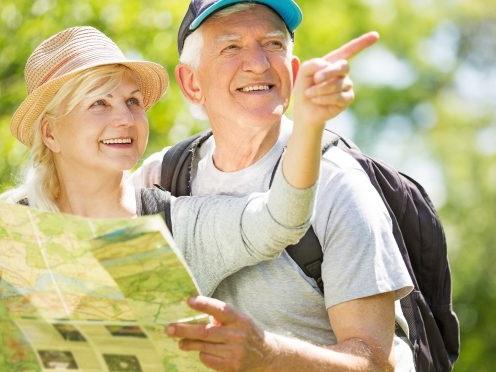Altersforschung: Das Geheimnis einer besseren Gesundheit bis ins Alter wurde gelüftet