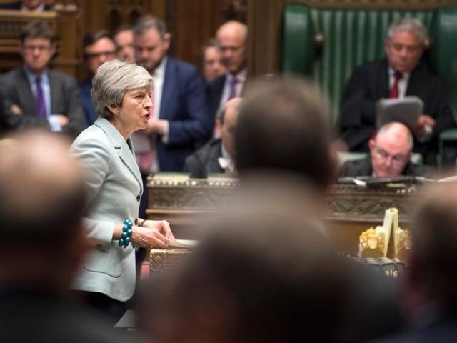 Brexit: Parlament erzwingt Abstimmung über Alternativen