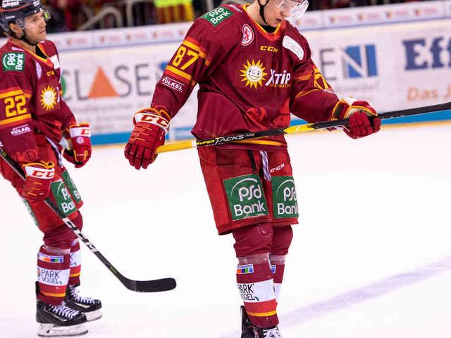 Deutsche Eishockey Liga: DEG schlägt auch den Angstgegner Ingolstadt