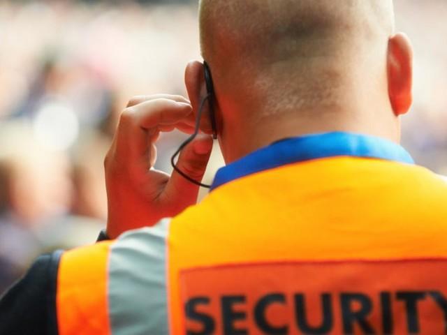 Fiebermessen und Masken-Check: Wie sich die Sicherheitsbranche mit der Pandemie wandelte