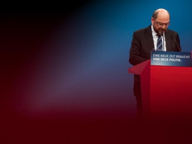 Ein Sieg, der Martin Schulz schwächt