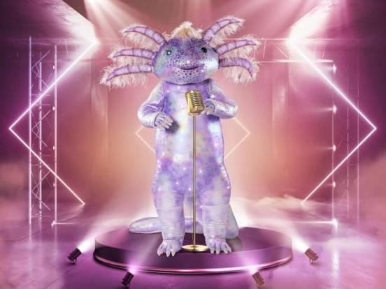 """""""The Masked Singer"""" 2021: Aus dem Aquarium auf die TMS-Bühne! Welcher Promi ist das Axolotl?"""