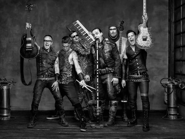 Rammstein: Rätselraten um den Single-Titel