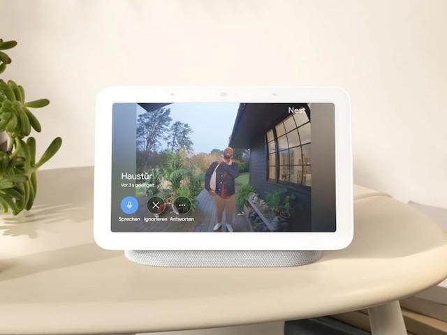 Apple entwickelt neue HomePod-Modelle mit Displays und Kameras
