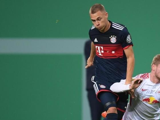 Nationalspieler Kimmich soll Vertrag bei Bayern verlängern