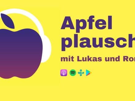 Apple Event: Was kommt wirklich? | Leaks zum iPhone 13 |HomePod mit Display – JETZT im Podcast!