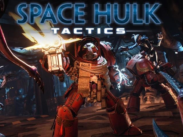 Space Hulk: Tactics - Taktische Rundenschlachten mit Space Marines, Genestealern und Karten-Editor