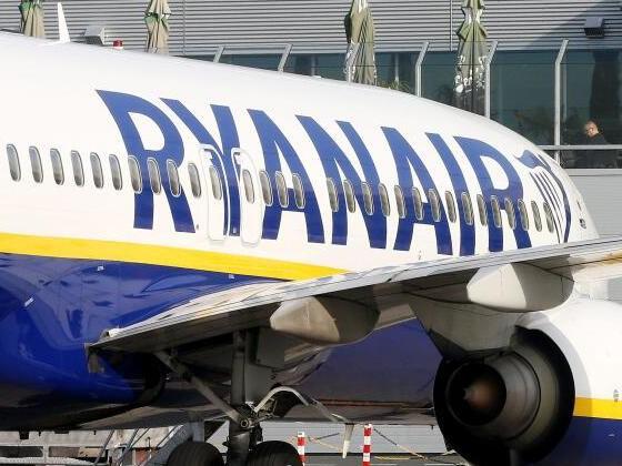 Deutsche Ryanair-Piloten wollen streiken